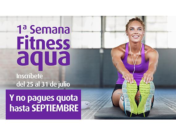 Aqua Sport Clubs Vilanova i la Geltrú