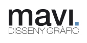 mavi. disseny gràfic